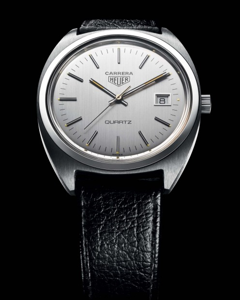 <b>THE DUTIFUL (ISTJ)</b><br> <b>Your watch:</b> Heuer Carrera Quartz<br>If thorough, dependable and responsible ...