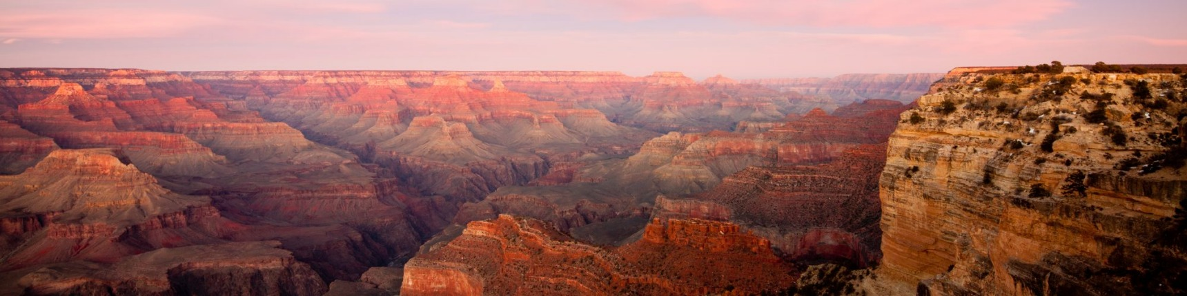 North America Grand Canyon