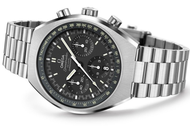 <b>THE GUARDIAN (ESTJ)<br> Your watch:</b> Omega Speedmaster Mark II (2014)<br>  As a guardian, you are practical and ...
