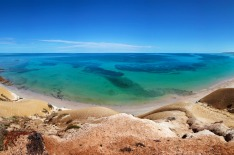 Coffin Bay, South Australia.