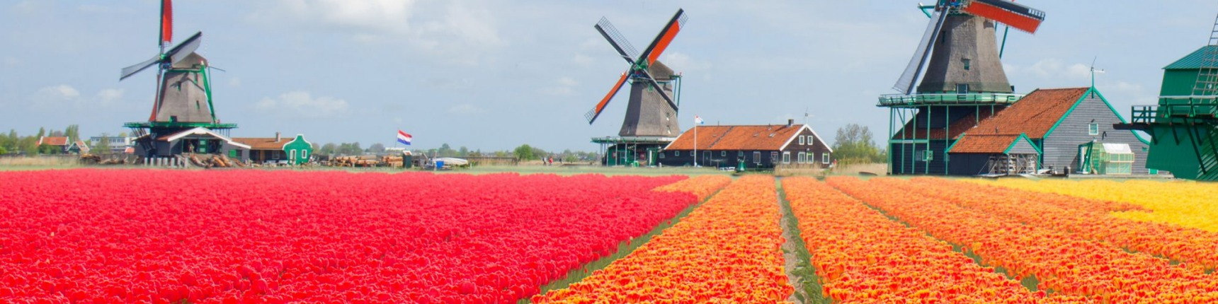 Netherlands, windmills