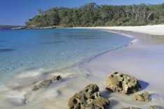 Jervis Bay, NSW, bay