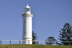 Kiama, lighthouse