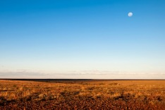 NSW, outback