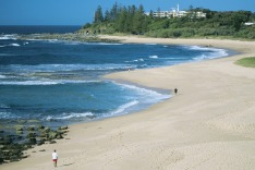 Shelley Beach,  Caloundra, Sunshine Coast