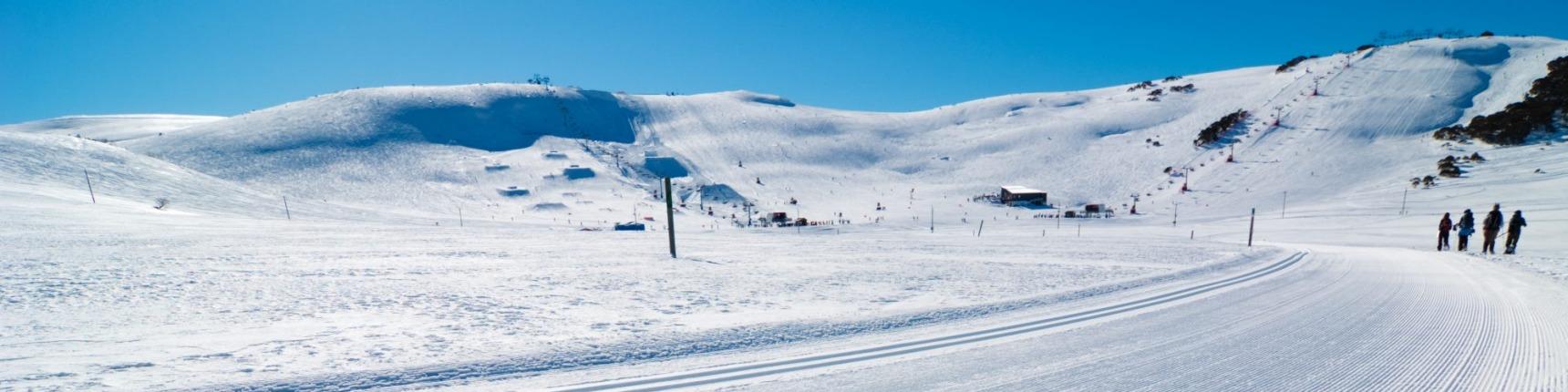 Falls Creek, Victoria, snow, skiing