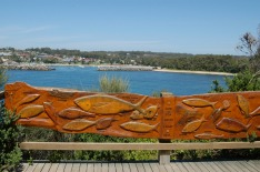 Ulladulla, NSW, One Track For All Walk