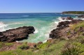 South Coast, NSW, coastline