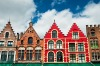 Brussels, Belgium: From the art nouveau delights of Brussels to the picturesque beer-brewing capital of Leuven, each of ...
