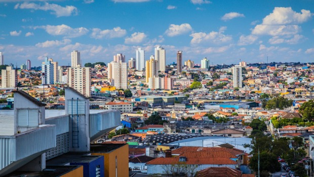 Travel guide for Sao Paulo - Accorhotels City Guide