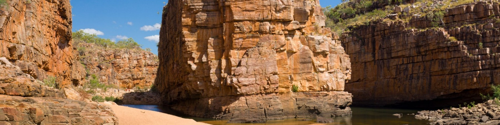 Top End, Katherine Gorge, Northern Territory