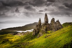 Scottish Highlands & Islands, Scotland