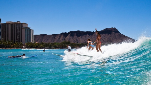 Hawaii The Five Best Things To Do In Waikiki For