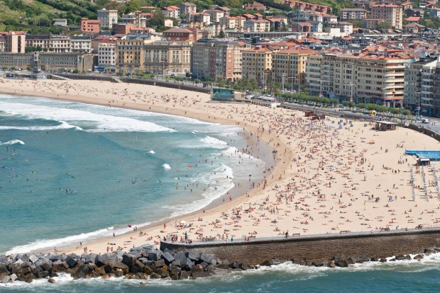 SPAIN: Any region of Spain, from Andalusia to Galicia to Catalunya, could easily entice you to visit the Iberian ...