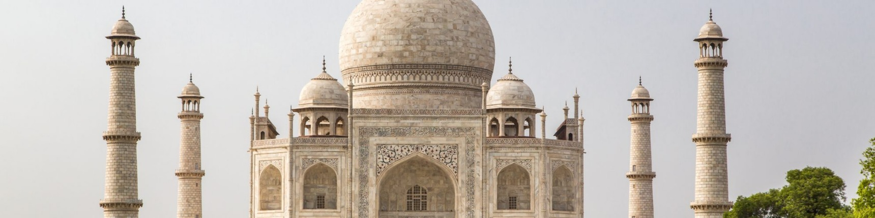 Agra, India, Taj Mahal