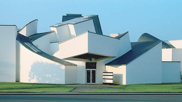 VITRA DESIGN MUSEUM, WEIL-AM-RHEIN: Just across the German border from Swiss city Basel, this is another brainchild of ...