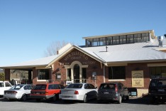 Myrtleford Butter Factory