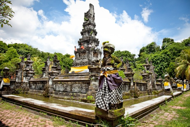 Culture is everywhere you look: The true Bali, with its rituals, festivals and ancient culture, is everywhere you look. ...