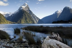New Zealand topped the list, thanks to <i>The Lord of the Rings</i> trilogy.