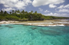 Niue: It may be one of the world's smallest countries, but this tiny speck of land is not laying low when it comes to ...