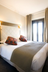 Accommodation review