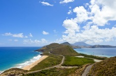 Saint Kitts and Nevis, West Indies