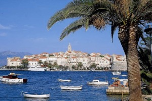 Cruise Croatia with Beyond Travel.
