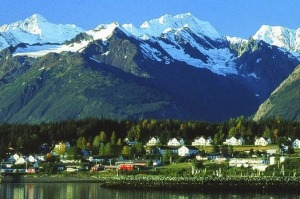 PICTURE PERFECT: Haines, Alaska.