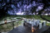 Leadwood Lodge, Sabi Sands, South Africa. With just four suites, each with an outdoor shower, a fireplace and the ...