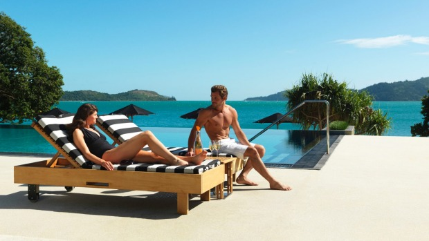 Qualia. When your portfolio already includes a winery, a super-maxi yacht and a tropical island, a luxury resort rounds ...