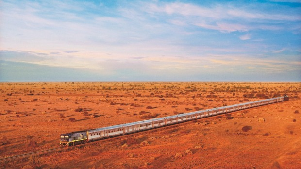 Indian Pacific Traveller Reviews