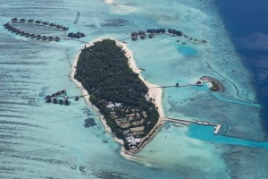 The Maalifushi by COMO resort.