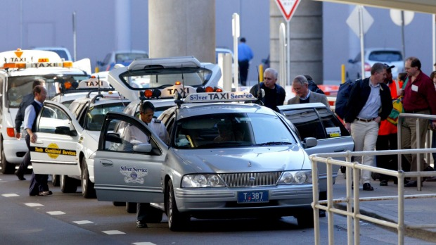 Image result for Need to Go to the Airport? Cabs are Waiting
