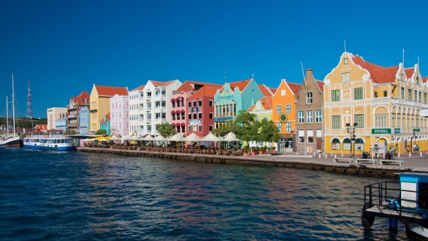 culture of curacao