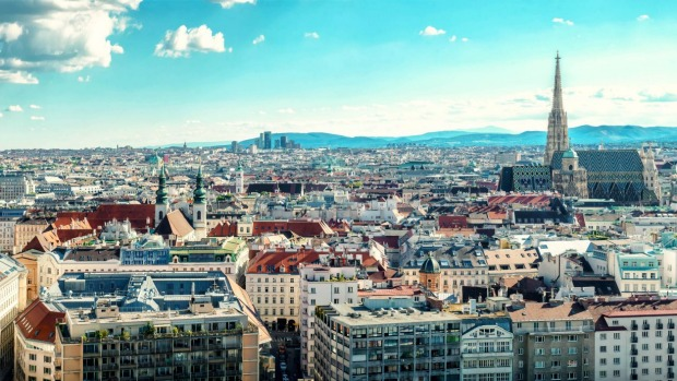 World's most liveable city 2016: Why Vienna is top of the list