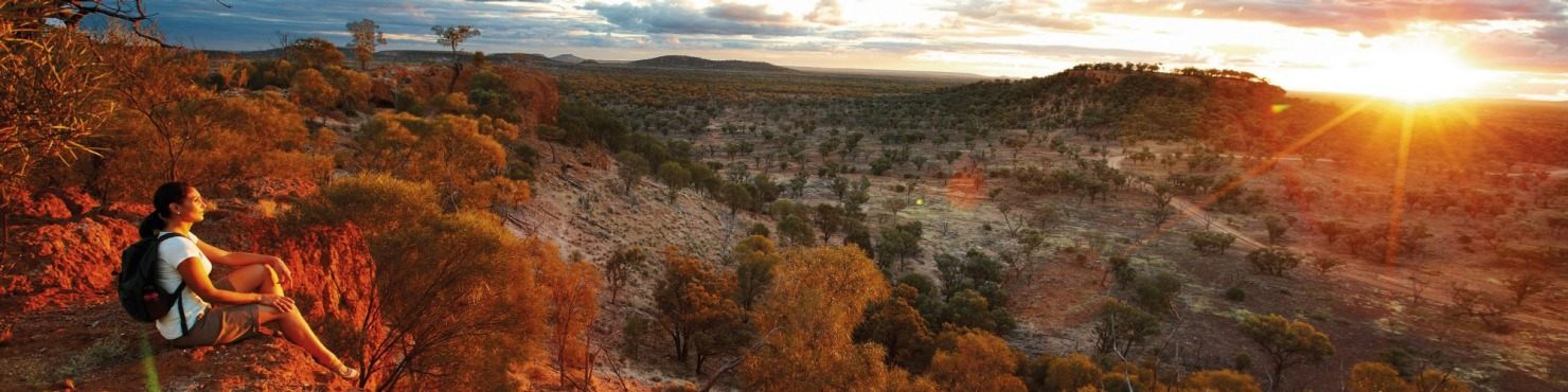 queensland outback