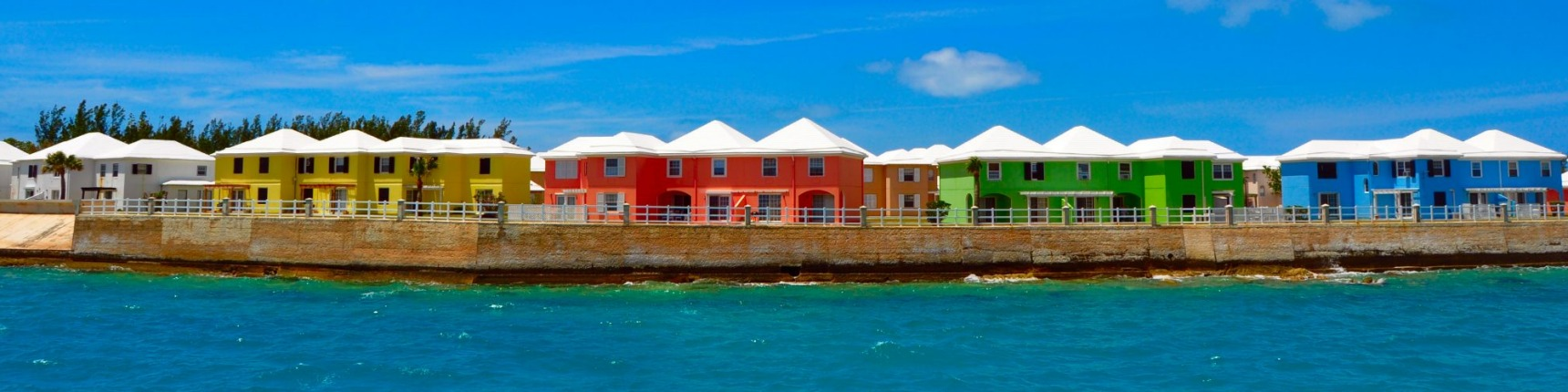 Bermuda is the ultimate home of the company bidding for Asciano.