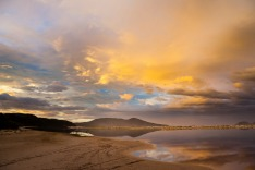Tasmania West Coast
