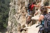 Not for the faint-hearted: Caminito del Rey.