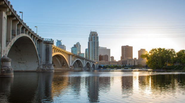 4. The Mississippi, US. The route between New Orleans and Memphis offers plenty in the way of history and regional ...