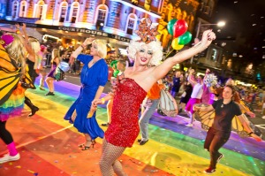 The Sydney Gay & Lesbian Mardi Gras, from February 13–March 8, is a nod to Sydney's progressive nature.