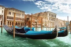See Venice by train on a European tour and save $335.