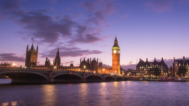 Ever wanted to see London? Book early and save.