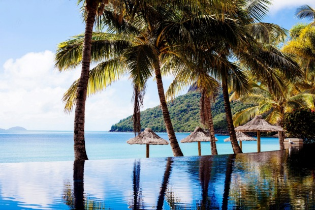 9.      Beach Club – Hamilton Island, Queensland