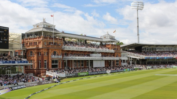 Hotels Near Lords Cricket Ground