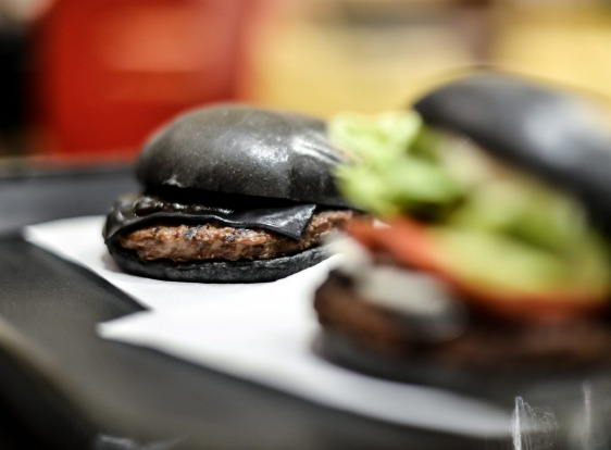 Only for a limited time: The burgers are available from September 19 through to early November in Burger King ...