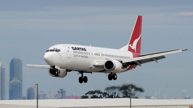 For the first time ever, Qantas is offering North America, South Africa and South America specials in addition to the UK ...