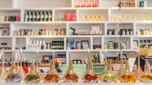 Twisted Lily: Fragrance Boutique & Apothecary.