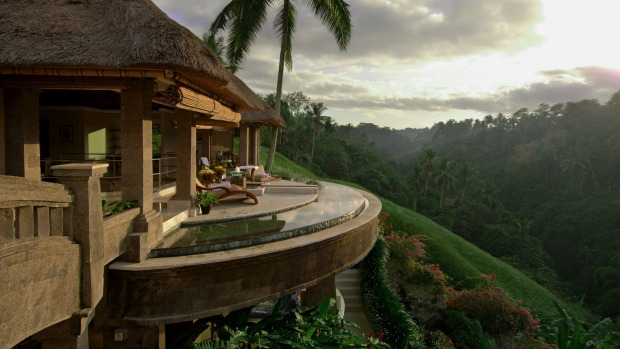 The Viceroy Bali.
