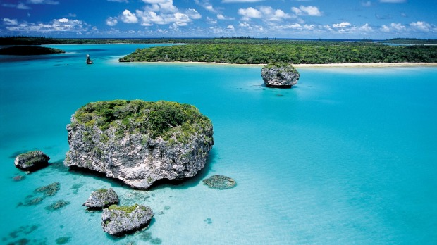 Escape to New Caledonia for a perfect South Pacific holiday.